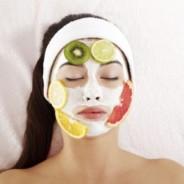 Лучшие рецепты фруктовых масок для лица!