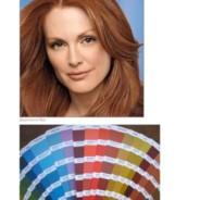 Анализируем свой цветотип внешности